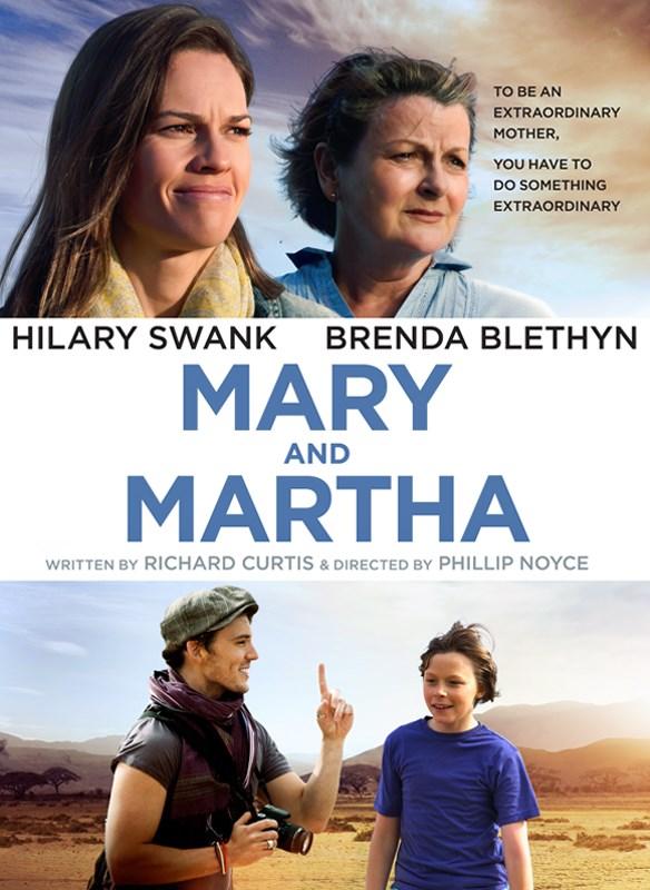 Mary and Martha