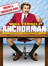 anchorman the legend of ron burgundy online free
