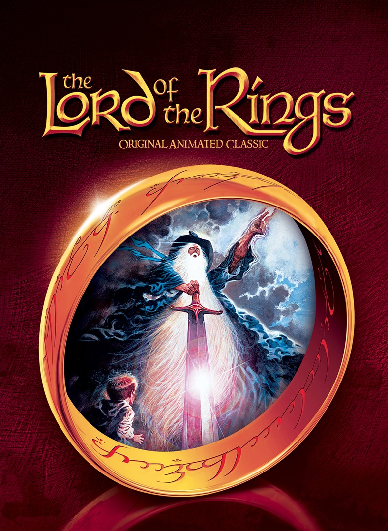 Lord of the Rings (1978 Animated)