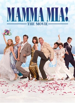 Buy Mamma Mia! from Microsoft.com
