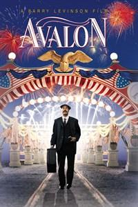 Avalaon; An interesting drama immigration movie.