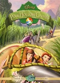 Pixie Hollow Games, Disney Fairies