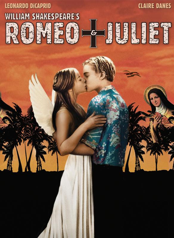 William Shakespeare's Romeo & Juliet