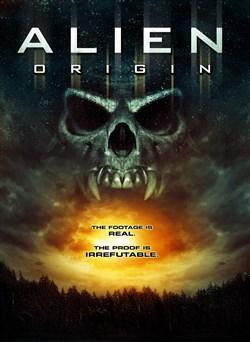 Alien Origin