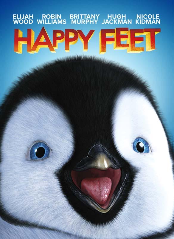 Happy Feet