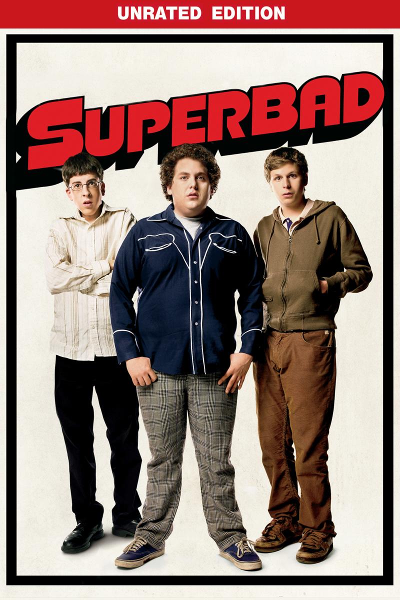 Superbad (Unrated): Xbox SmartGlass