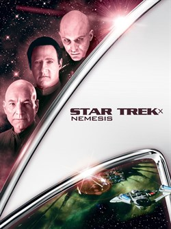 Buy Star Trek X: Nemesis from Microsoft.com