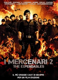 I Mercenari 2 The Expendables