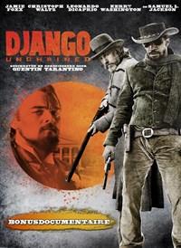 Django Unchained (Bonusdocumentaire)