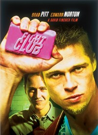 Fight Club Digital HD Movie