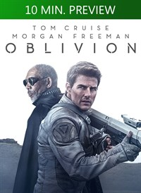 Get Oblivion (10 min. preview) - Microsoft Store