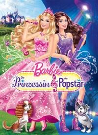 Barbie™ - Die Prinzessin und der Popstar