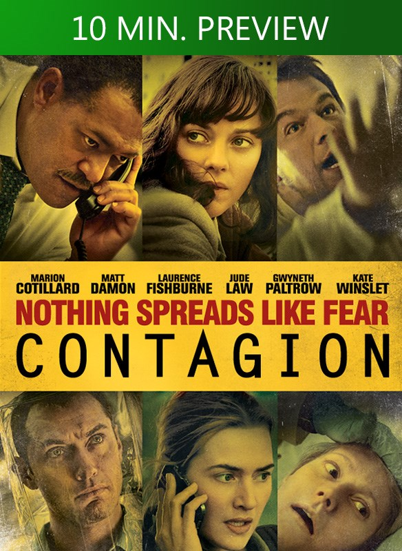 Contagion (10 Min. Preview)