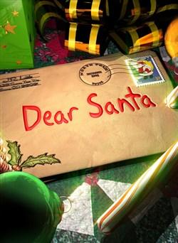 Buy Dear Santa from Microsoft.com