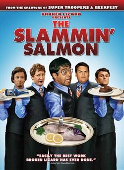 Buy The Slammin' Salmon from Microsoft.com