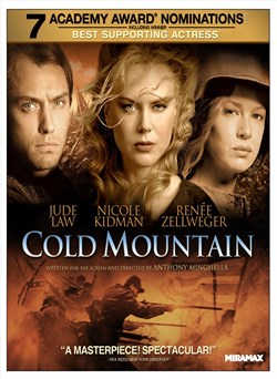 Buy Cold Mountain from Microsoft.com