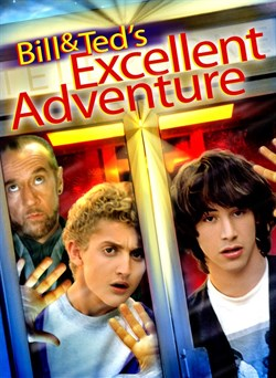 Buy Bill & Ted's Excellent Adventure from Microsoft.com