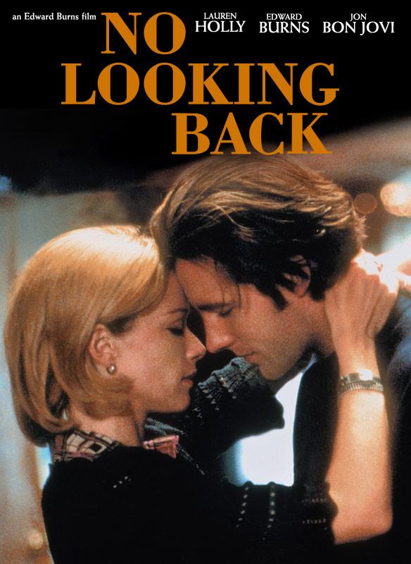 No Looking Back