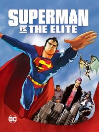 DCU: Superman vs. The Elite