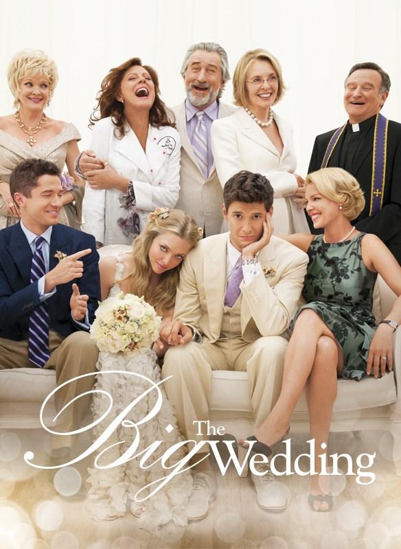 The Big Wedding (Subtitled)