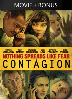 Buy Contagion (Plus Bonus Features!) from Microsoft.com