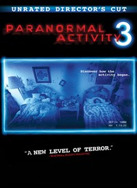 Paranormal Activity 3 (Extended Version)