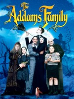 Buy The Addams Family Microsoft Store