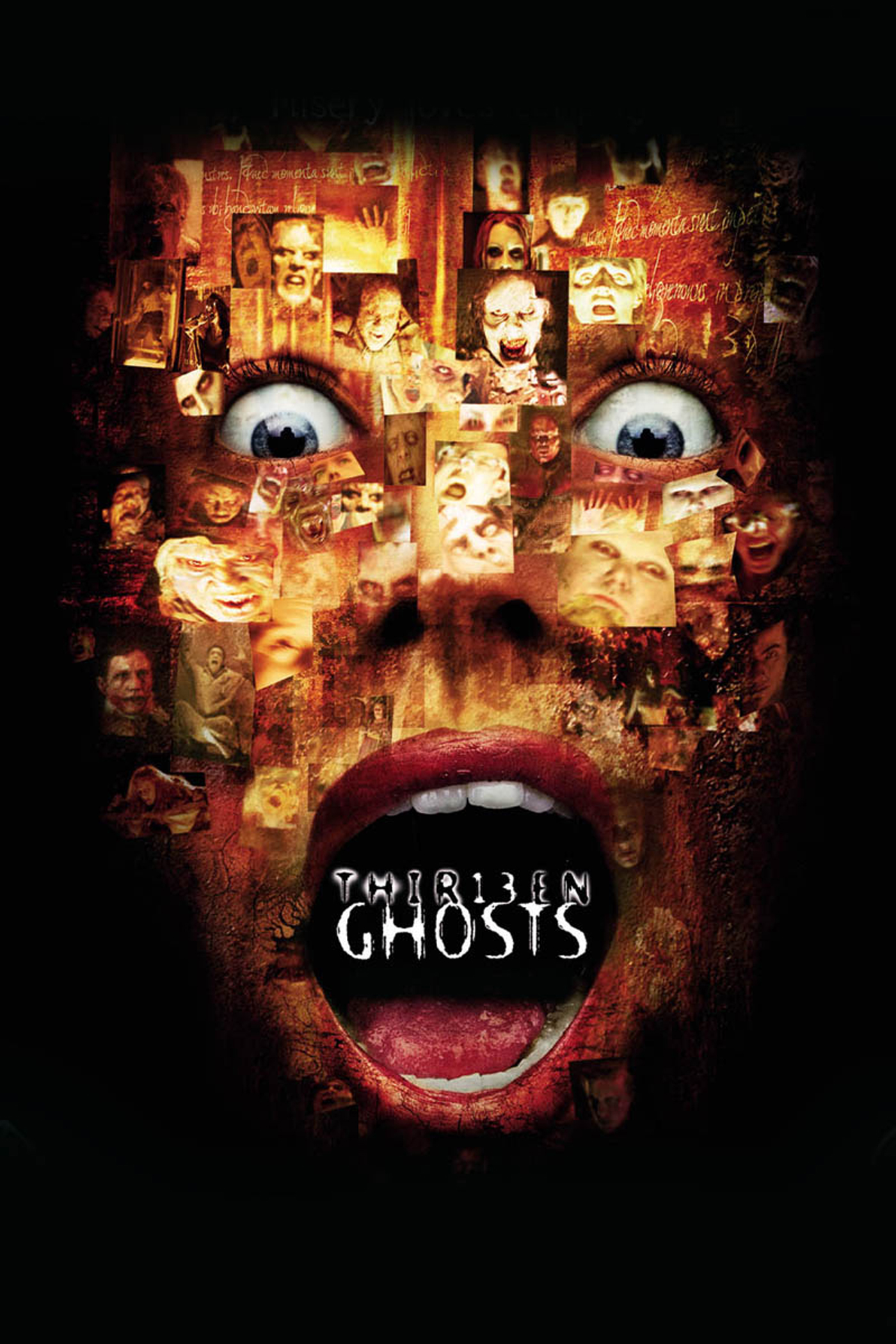 13 Ghosts (2002)