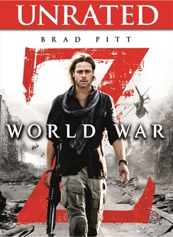 World War Z (Unrated)