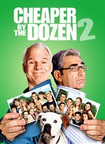 cheaper by the dozen 2 720p download