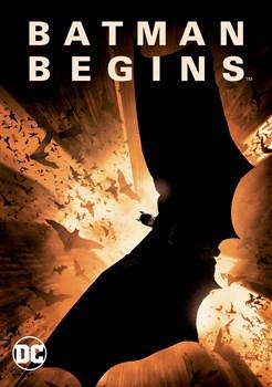 Buy Batman Begins from Microsoft.com