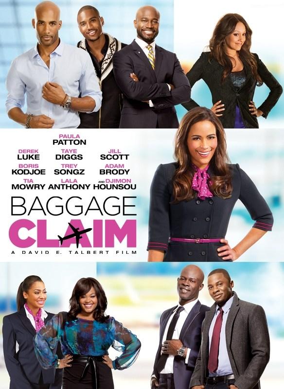 Baggage Claim (Subtitled)