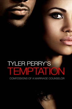 Buy Tyler Perry's Temptation: Confessions of a Marriage Counselor from Microsoft.com