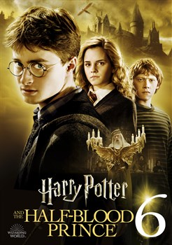 Buy Harry Potter and the Half-Blood Prince from Microsoft.com