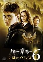ポッター プリンス の ハリー 解説 謎