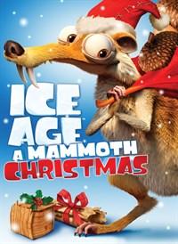 ice age a mammoth christmas - Ice Age Mammoth Christmas