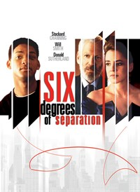 Six Degrees of Separation
