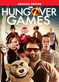 The Hungover Games (Unrated)