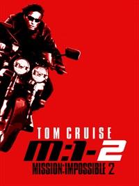 Mission: Impossible II + Bonus Content