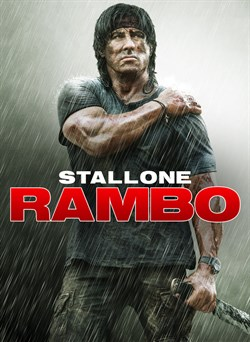 Buy Rambo from Microsoft.com