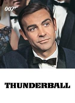 Buy Thunderball from Microsoft.com