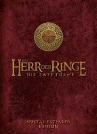 Der Herr der Ringe - Die Zwei Türme (Special Extended Edition)