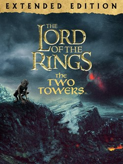 Buy The Lord of the Rings: The Two Towers (Extended Edition) from Microsoft.com