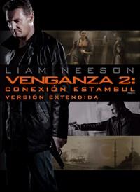 Venganza: Conexión Estambul (Versión Extendida)
