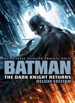 Buy Batman: The Dark Knight Returns Deluxe Edition from Microsoft.com