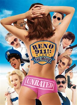 Reno 911: Miami (Unrated)