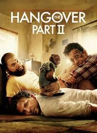 The Hangover - Part II