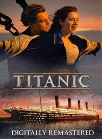 Titanic has to be the greatest romantic movie ever made.