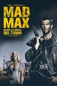 Mad Max: Oltre la sfera del suono