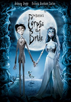 Buy Tim Burton's Corpse Bride from Microsoft.com